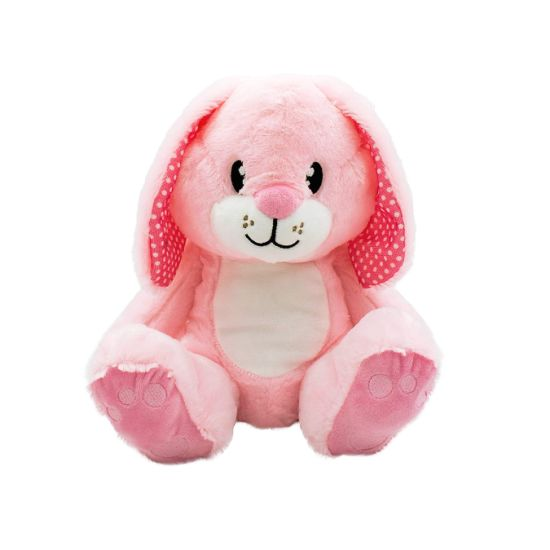 Fluffy Soft Long Plush Stuffed PP Cotton Bunny Rabbit Toy pictures & photos