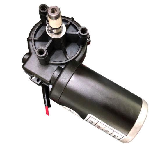 Direct Current DC Minature Motors 12V Plastic Gear Boxes DC Motor