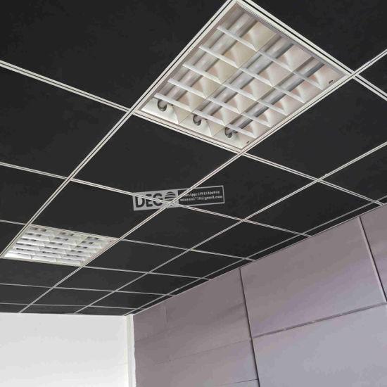 Fireproof Ceiling Tiles
