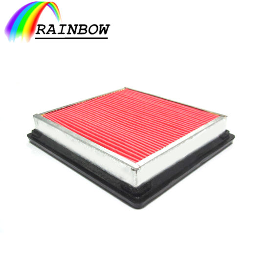 Auto Engine Air Filter 16546-41d00 16546-41b00 for Nissan Ad Expert Cube March Micra Note