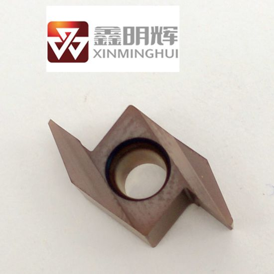 New Arrival Trump's Favorite Turning/Milling/Cutting Insert CNC Machine Lathe Insert Carbide Tools for Sst Aluminum Processing