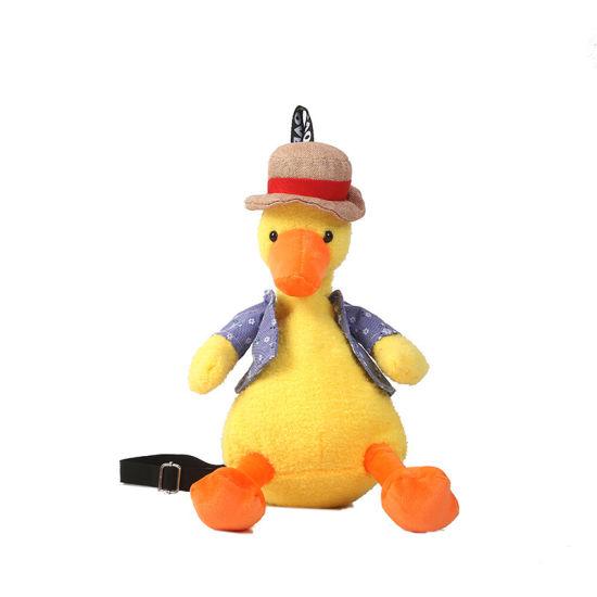 Donald Duck Animal Plush Toy