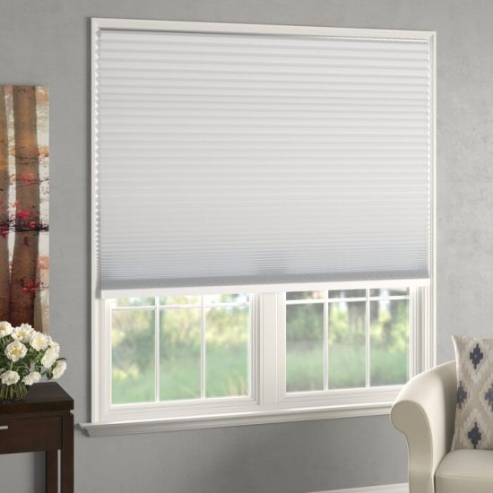 China Cordless Shades Blackout Blinds Cellular Window Shades Honeycomb Blinds For Bedroom Kitchen Bathroom China Cellular Blind Beehive Blind