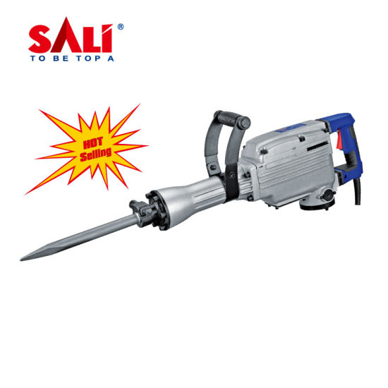 Sali 2185A 1350W 65mm Electric Tools Demolition Hammer 13.7kg