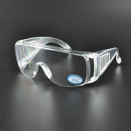 Protective Medical Protective Glasses Movement Windshield Engineering Workers Dustproof Glasses