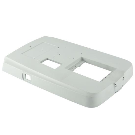Optical Equipment Medical Equipment Accessories Aluminum Die-Casting Housing Custom OEM