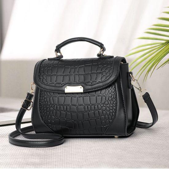 Luxury Designer Cow Leather Hand Bags Handbag Brand Lady Bag Women Handbag