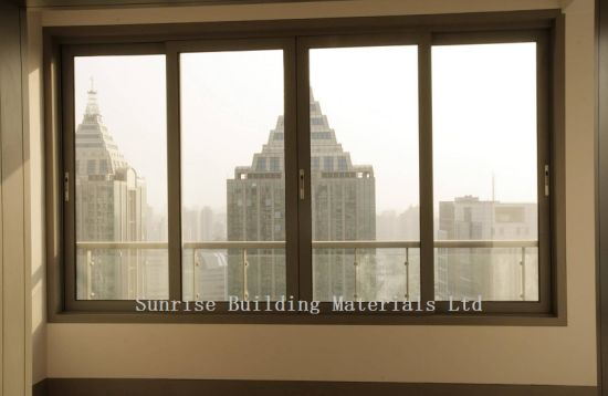 Aluminum Profile for Window Frames (Sliding/Casement) pictures & photos