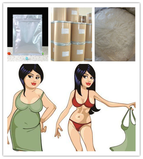 Silmming Synephrine Powder with Good Effect on Fat Burning