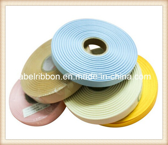 Customized Color Label Printing Cotton Tape pictures & photos