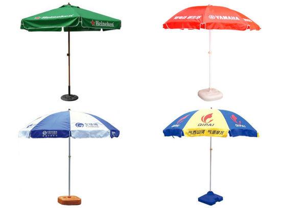 100% Virgin Polyester Sun Shade Umbrella Net for Beach