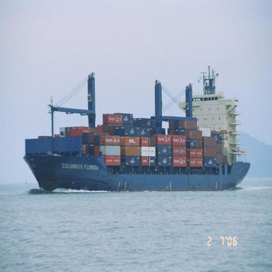 Groupage Shipping Service From China to Saudi Arabia