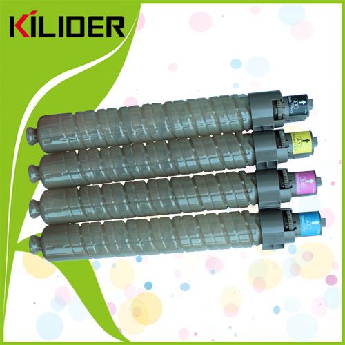 China Ricoh Aficio Spc831 Dn Ricoh Toner Cartridge (SP