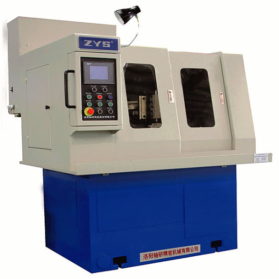 Zys Angular Contact Ball Bearing Ring Superfinishing Machine 3MB3020 pictures & photos