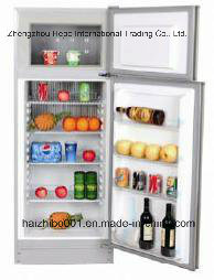300L Absorption Gas and Electric Refrigerator and Freezer with No Noise pictures & photos