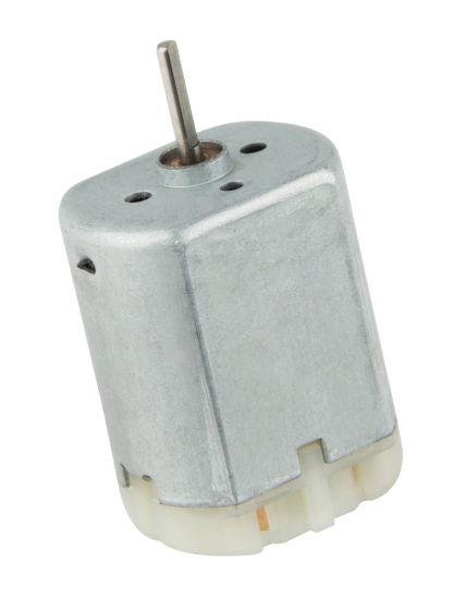 Jixin F280-655 DC Motor Car Door Lock Actuator Motor