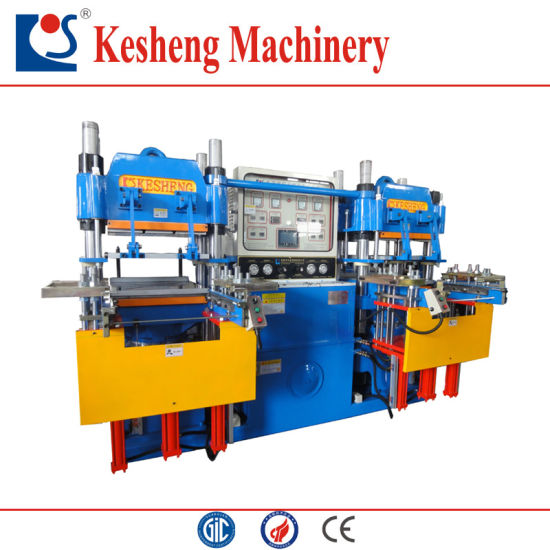 Multi-Function Automatic Rubber Vulcanizer with Ce and ISO