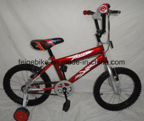 China Africa Hot Sale Cheap Model Teenager BMX Children