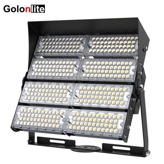 Outdoor LED Spotlight Reflector LED Proyector Light