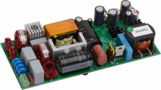 China Professional Turnkey Circuit Board Components