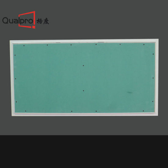 Promotion Aluminum Access Panel with Gypsum Board AP7710