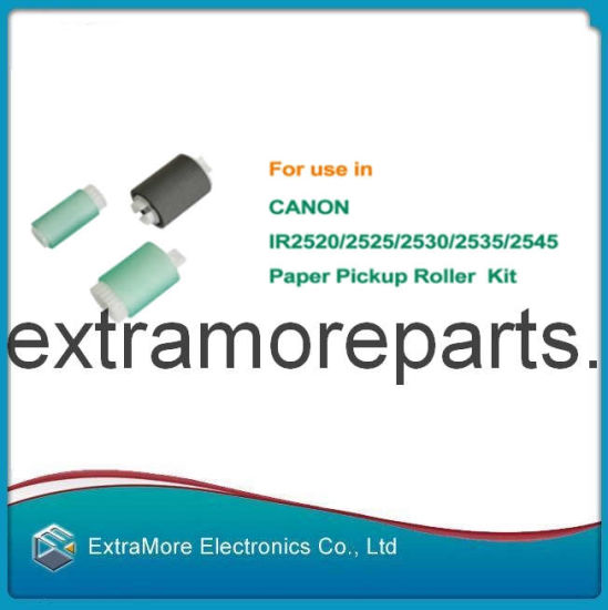 China Fuser Paper Pickup Roller Kit for Canon IR 2520/2525