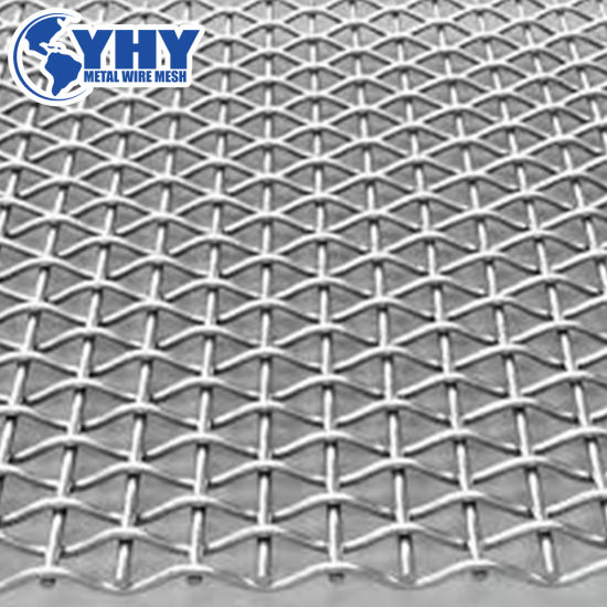SS304 Stainless Steel Wire Mesh Net