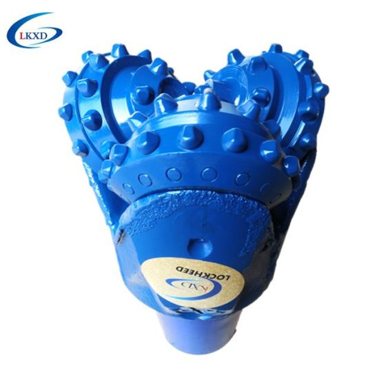 Mining TCI Tricone Tricone Rock Roller Drill Bit for Oil Rig and Mining