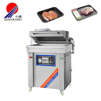 Vsp Hygienic Design Vacuum Skin Packaging Machine