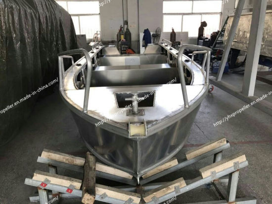 5-7 Persons Boat Aluminum Boat for Fishing pictures & photos