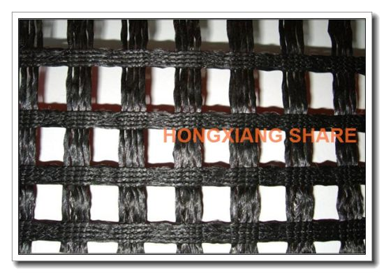 Geogrid for Road Pavement Reinforcement pictures & photos
