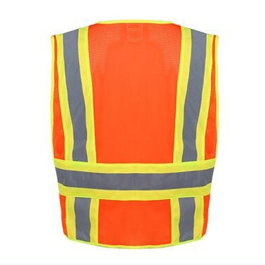 Reflective Safety Uniform for Worker pictures & photos