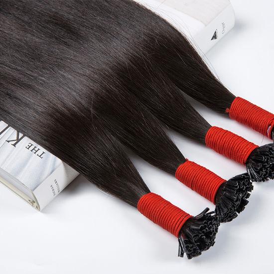 European 100% Virgin Human Hair Weft Silky Straight Hair Human Remy Hair Weave