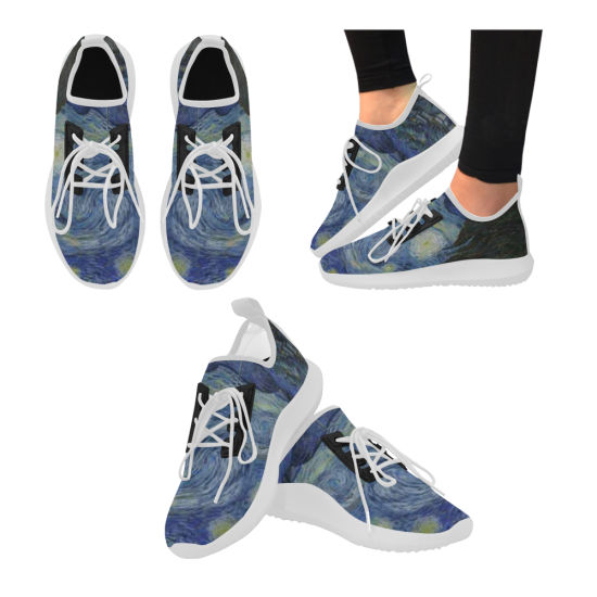 Dropshipping Factory Custom Make Sports Shoes Fashion Sublimation Prints Sneakers  Design Your Own Running Shoes af82dbbb0744