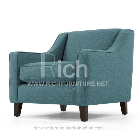 Miraculous Hotel Bed Room Modern Fabric Sofa 1Seater Ibusinesslaw Wood Chair Design Ideas Ibusinesslaworg