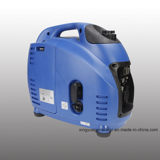 1.0kVA 4-Stroke Stable Digital Inverter Generator with EPA pictures & photos