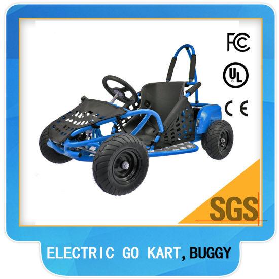 China 36V Electric Go Kart 1000watt - China Electric Go Kart