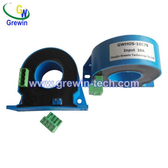 Gw CT Miniature Current Transformer 50 to 400 Hz