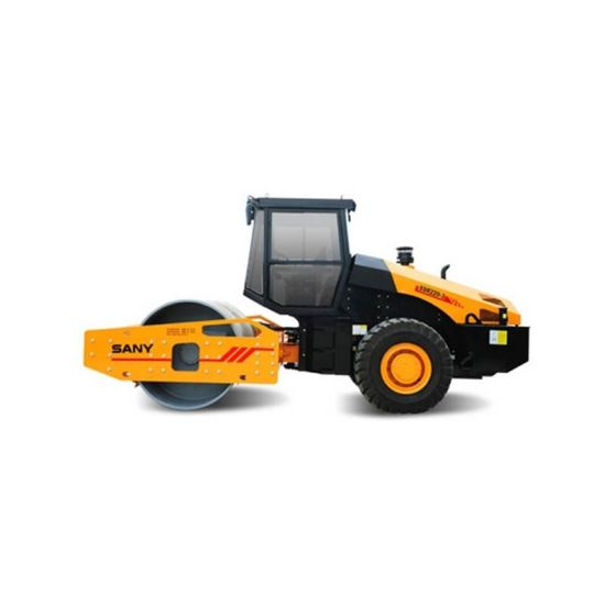 Sany SSR220-3 22 Ton Single Drum Road Roller Machine Road Roller for Sale Philippines pictures & photos