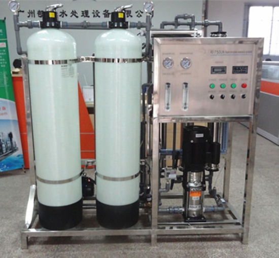 ab8dde94a10 Operate Convenience Kyro-750 Reverse Osmosis Water Purifier Machine  pictures   photos