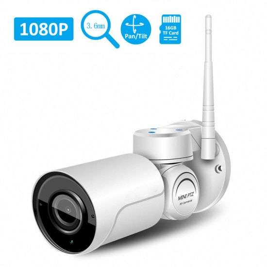 3.6mm IP CMOS Video Underwater Security Monitoring Camera pictures & photos