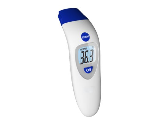 Digital Pen Type Thermometer From Medsinglong for Sales Msl-B121 pictures & photos