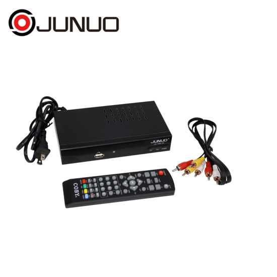 USB ATSC Set Top Box TV Receiver