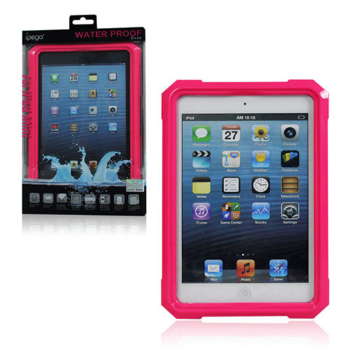 Super Quality Waterproof Case for iPad Mini pictures & photos