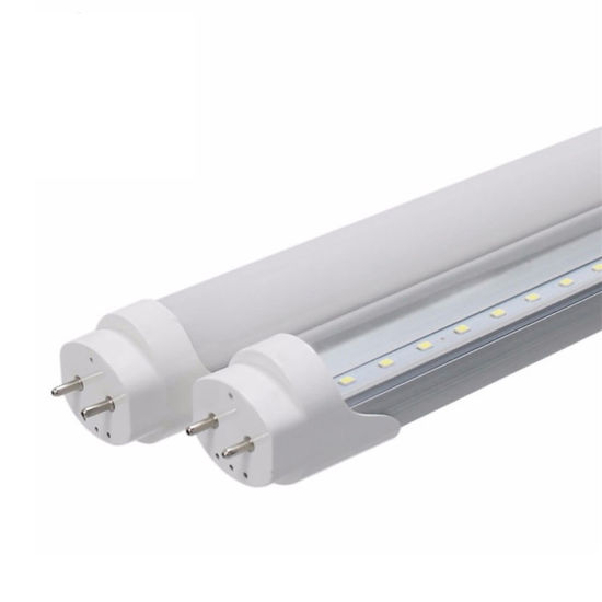 Guangdong High Quality 600mm 900mm 1200mm 1.2m 9W 15W 18W SMD2835 Energy Saving Indoor/Outdoor LED Tube Light for Shop