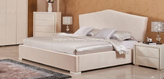 Modern Design King Size Bed Home Furniture Bedroom Set China Bed Bedroom Made In China Com