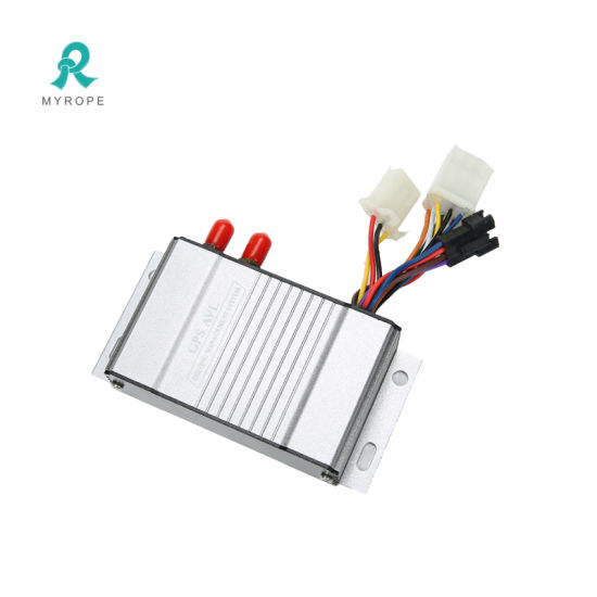 High Quality GPS Tracker with Engine Shut off Fuel Level Monitoring Vehicle Tracker