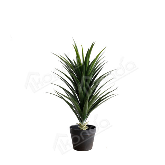 Artificial Agave Factory Wholesale Price Outdoor Trees Artificial Agave Plants