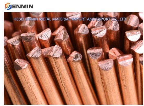 China Factory Hot Sell Copper Wire Scrap 99.9%/Millberry Copper Scrap 99.99%