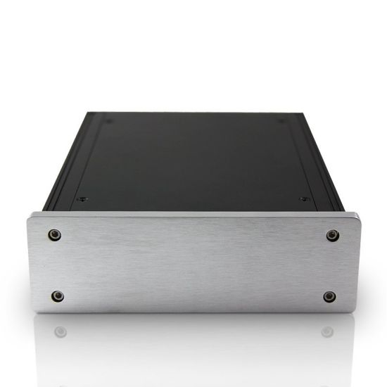 Customized Aluminum Enclosures Service for Electronics